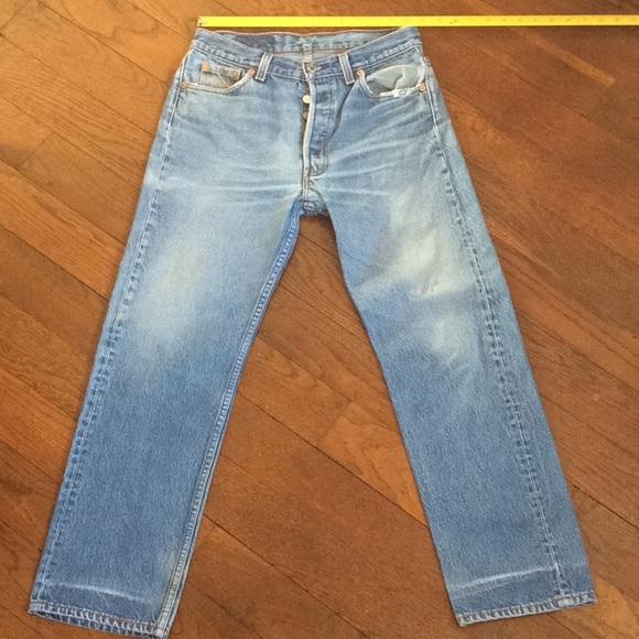 6235f4b2079 levis Jeans | Vintage 8090s Levi 501 Amazing Color | Poshmark